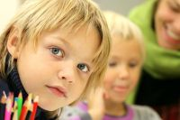 Детские заболевания обостряются с началом учебного года.