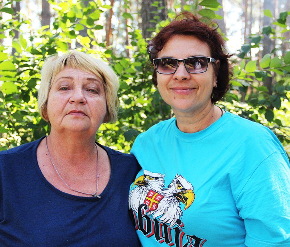 И всё это придумали Мария Писарева и Маргарита Герасимова - председатель Ассоциации приёмных семей и опекунов Ульяновской области и её зам...