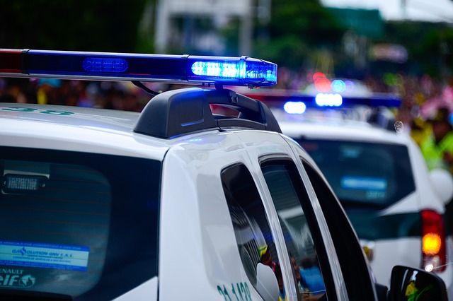 Сбивший 2-х  пешеходов в столицеРФ  шофёр  фургона  несмог справиться суправлением