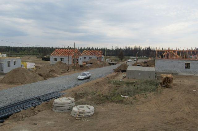 41 дом передадут в собственность муниципалитету.
