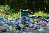В Тюмени появится мусоросортировочный завод