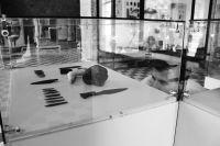 Жители края могут увидеть следы прошлой жизни в музеях