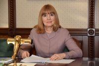 Елена Гнетова отказалась от участия в выборах главы Карелии в пользу Артура Парфенчикова