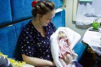 В ближайшие два года малышке предстоят две плановые операции.
