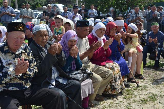 Праздник жертвоприношения отметят ямальские мусульмане