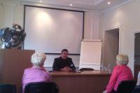 Николай Тараканов снял свою кандидатуру с выборов главы Карелии