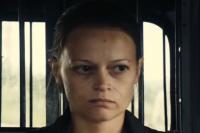 Главную роль в фильме сыграла актриса «Коляда-театра» Василина Маковцева.