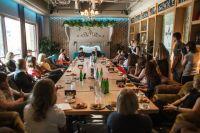 «Тюменская марка»: предприниматели планируют выйти на международный уровень