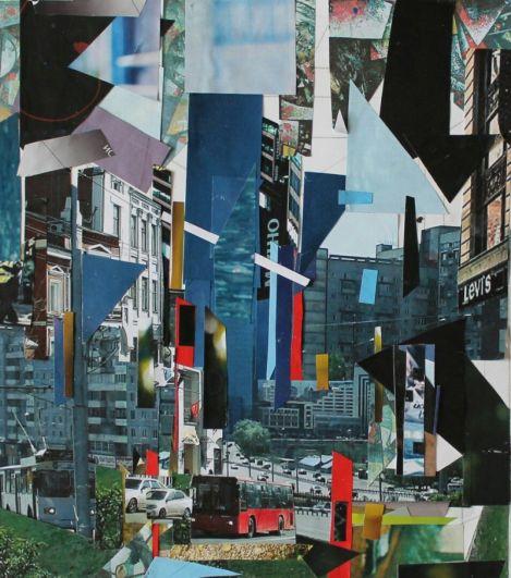Своим опытом художник делится и с подрастающим поколением, проводя различные мастер- классы по живописи и композиции.