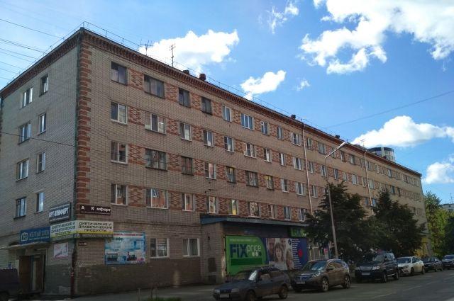 Жалобу жильцов на шум рассматривают в региональном Роспотребнадзоре.