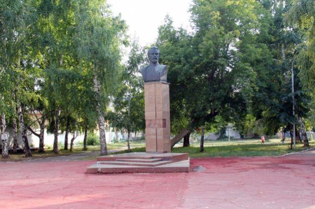 Парк Металлургов вСамаре починят к9мая