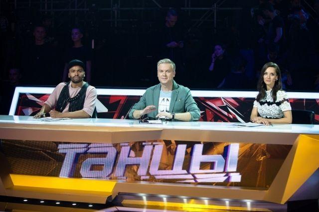 Жюри пропустили в следующий тур танцоров из Красноярска.
