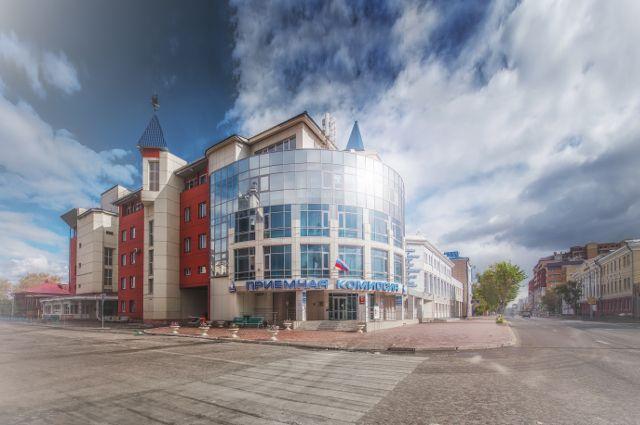 В ТюмГУ будет создан центр компетенций в области онлайн-обучения