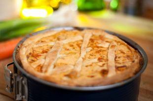 Рецепт пирога «Вкусно и нежно» признан лучшим!