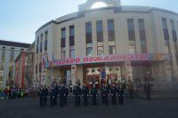 В Тюмени торжественно открыли самую большую школу