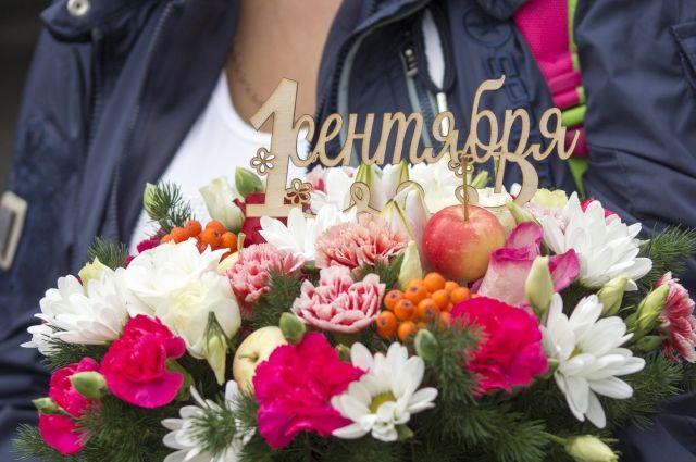 Ямал присоединился к акции «Дети вместо цветов»