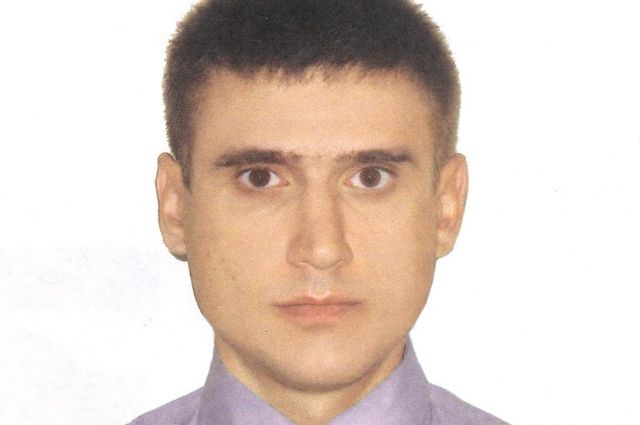 ВЧелябинске подороге наработу пропал сотрудник милиции