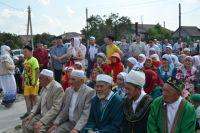 Ямальские мусульмане встретили Курбан-байрам