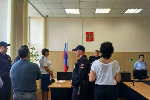 Экс-директора пермскихУК осудили захищение 89 млн руб.