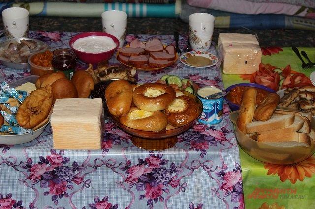 В Тарко-Сале приехали гости из разных уголков страны