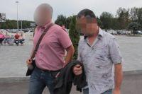 В Калининграде за кражу 70 тонн мандаринов задержан водитель фуры