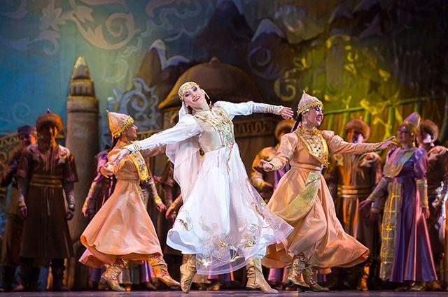 Танцоры из Тобольска выступили на международном конкурсе