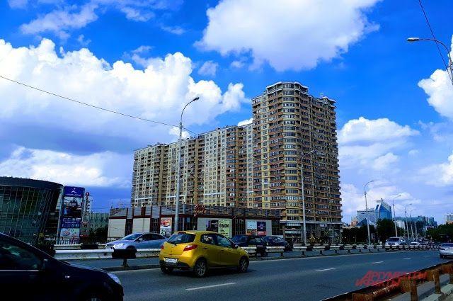 Тюменская область вошла в ТОП регионов по строительству