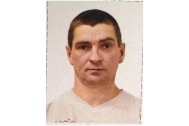 Внимание! В Тюменской области пропал гражданин Казахстана