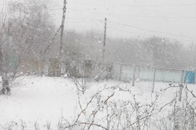 В Тюменском районе готовятся к зиме