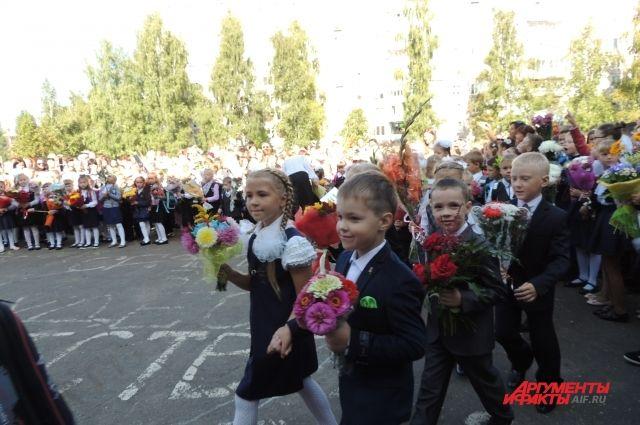 В Муравленко открыта уникальная школа