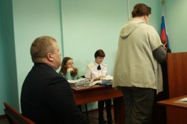 Тюменка не платила алименты своим четырем детям: суд вынес приговор