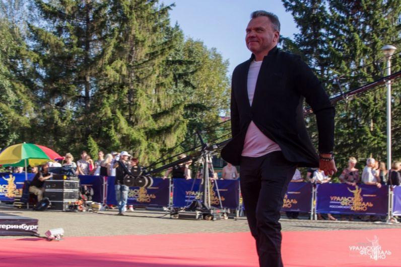 Кинопродюсер и экс-владелец Четвертого канала Игорь Мишин.
