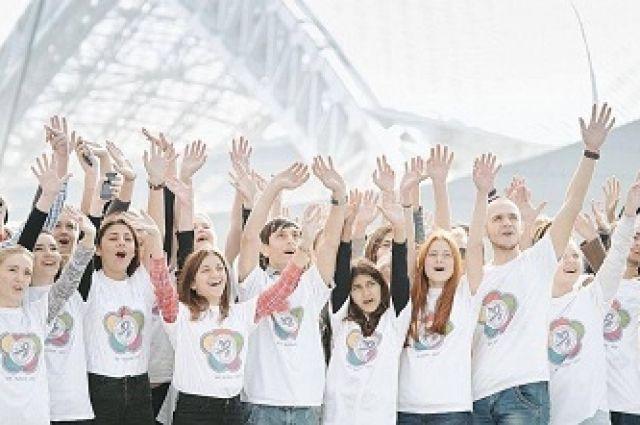 В Тюмень приедут 50 участников ВФМС