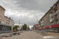 Поворот на ул. Ленина стал безопасней.