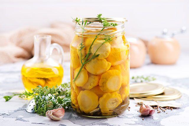 рецепт огурцов с лимоном аиф