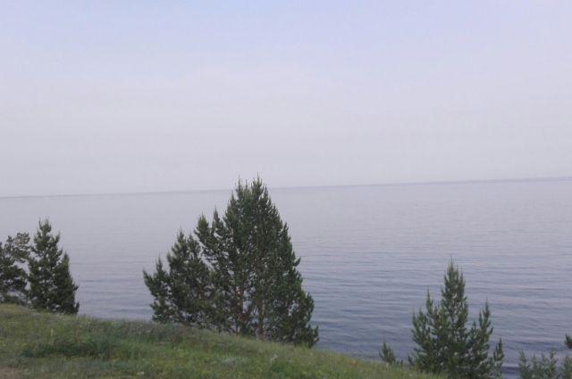 Выставка «Притяжение Байкала» уже открылась в Иркутске.
