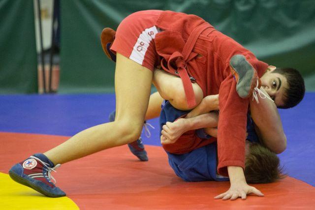 Наши спортсмены выиграли медали различного достоинства.