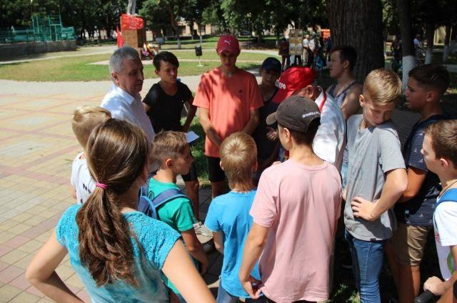 В Пуровском районе подростки заработали 18 миллионов рублей
