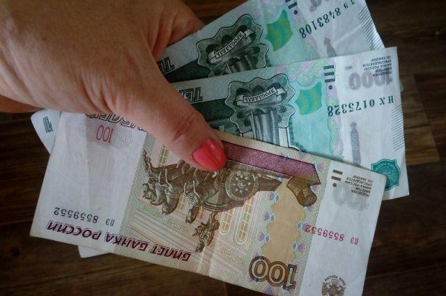От 2 тысяч рублей в год до 12 тысяч можно вносить на свой пенсионный счёт добровольно, а государство их удвоит.
