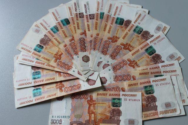Криминальный дуэт «выудил» из трёх человек более 300 тысяч рублей