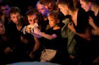 Из-за плотного графика Константина Хабенского спектакль теперь будет проходить без него