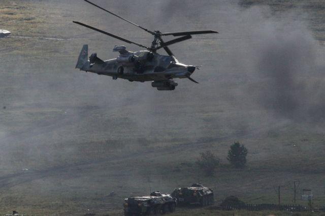 Украина и США проведут наблюдательный полет над Россией и Белорусью