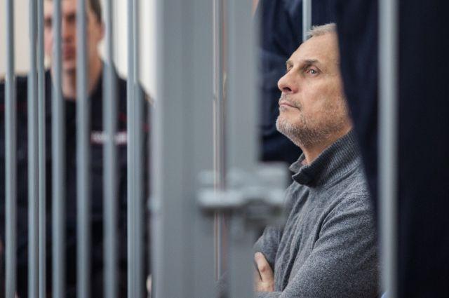 Совещание суда над бывшим губернатором Сахалинской области снова перенесено