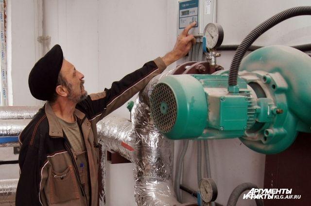 Девять домов в Калининграде первыми в РФ оборудуют «умными» теплопунктами.