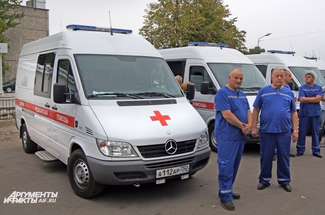 В Калининграде назначены главврачи больницы № 2 и больницы скорой медпомощи.