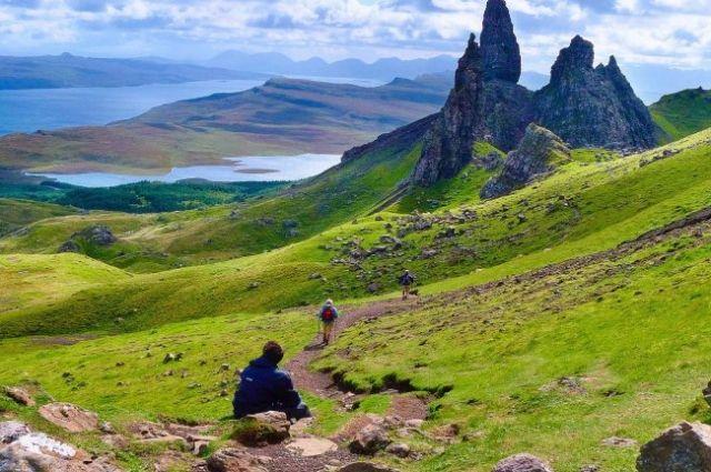 Специалисты определили самую красивую страну вмире
