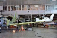 «Укроборонпром» представил новый легкий украинский самолет