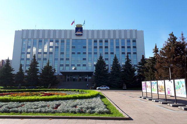 Владислав Черкашин - новый руководитель управы ЦАО в Тюмени