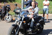 Прививать культуру вождения и поведения на дорогах нужно с малых лет.