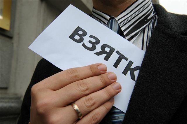 Генпрокуратура задержала навзятке депутата сельсовета Киевской области